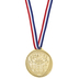 Champion For Christ Medals