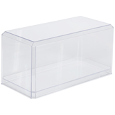 Beveled Edge Display Case