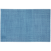 Dark & Light Blue Woven Placemat