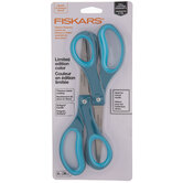 """Fiskars Titanium Scissors - 8"""""""