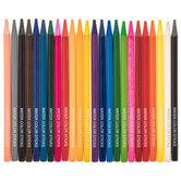 Master's Touch Watercolor Pencils - 24 Piece Set
