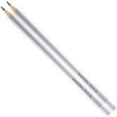 Silver Marking Pencils - 2 Piece Set