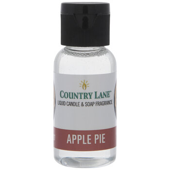 Apple Pie Candle & Soap Fragrance