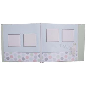 """Darling Deerest Scrapbook Album Kit - 12"""" x 12"""""""