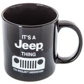 It's A Jeep Thing Mug