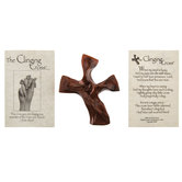 Clinging Cross