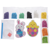 Easter Diamond Art Stickers Craft Kit