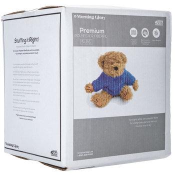 Premium Polyester Fiberfil