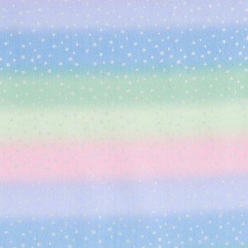 Ombre Star Apparel Fabric