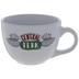 Central Perk Friends Soup Mug