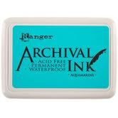 Aquamarine Ranger Archival Ink Pad
