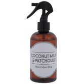 Coconut Milk & Patchouli Room & Linen Spray