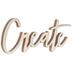 Create Wood Cutout
