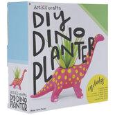 Dinosaur Planter Kit