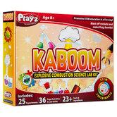 Kaboom Science Lab Kit