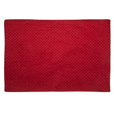 Red Diamond Placemat