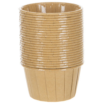 Paper Snack Cups