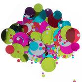 Bright Dots Confetti