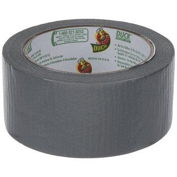 Gray Duck Brand Duct Tape