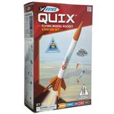 Quix Model Rocket Starter Kit