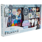 Frozen 2 Super Squishy Activity Kit