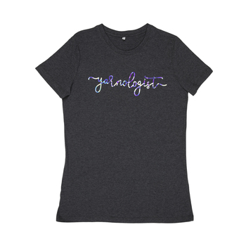 Yarnologist Adult T-Shirt - Small