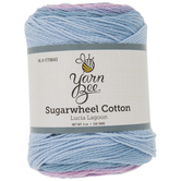 Yarn Bee Sugarwheel Cotton Yarn