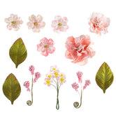 Amour De Ma Vie Prima Flower Embellishments