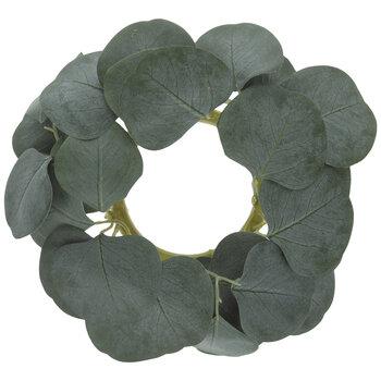 Eucalyptus Candle Ring