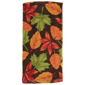 Autumn Leaves Kitchen Towel