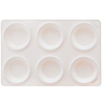 Muffin Pan Paint Palette