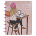 Dream Plan Do Happy Notes Notebook