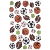 Sports 3D Stickers