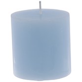 Raindrop Pillar Candle