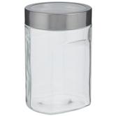 Glass Mason Jar - 36 Ounce