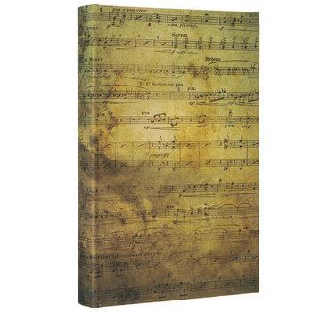 Sheet Music Book Box