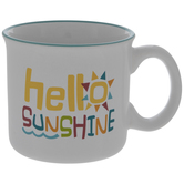 Hello Sunshine Mug