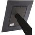 Black Ornate Scroll Frame - 5