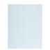 Light Blue Textured Cardstock Paper - 8 1/2