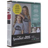 Speedball Screen Printing Photo Emulsion Kit