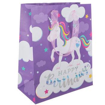 Happy Birthday Unicorn Gift Bag