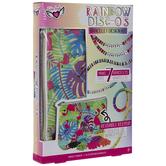 Rainbow Disc-O's Bracelet Kit
