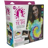 Two Minute Tie-Dye Kit