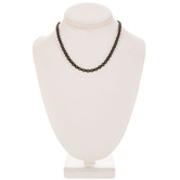 """Double Link Chain Necklace - 16"""""""