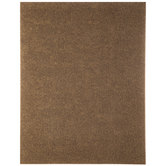 Assorted Grit Sandpaper Sheets