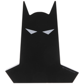 Batman Silhouette Wood Decor