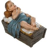 Baby Jesus Nativity Statue