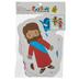 Follow Jesus Lacing Card Kit