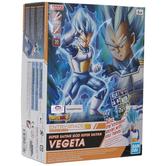 Super Saiyan God Vegeta Model Kit