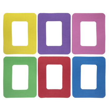 Foam Frames With Magnets